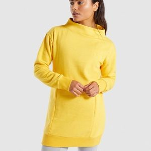 🏋🏽♀️GYMSHARK • NWT So Soft Sweater